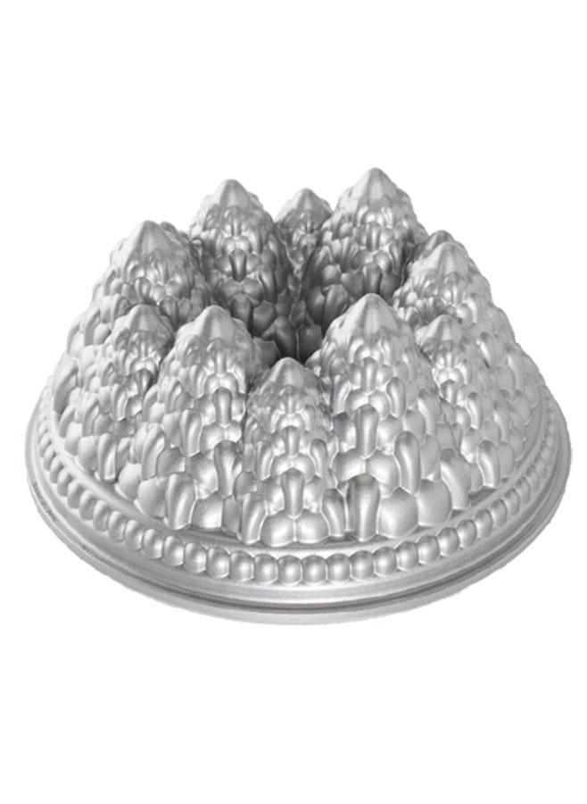 Sockerkaksform – Julgranar Nordic Ware