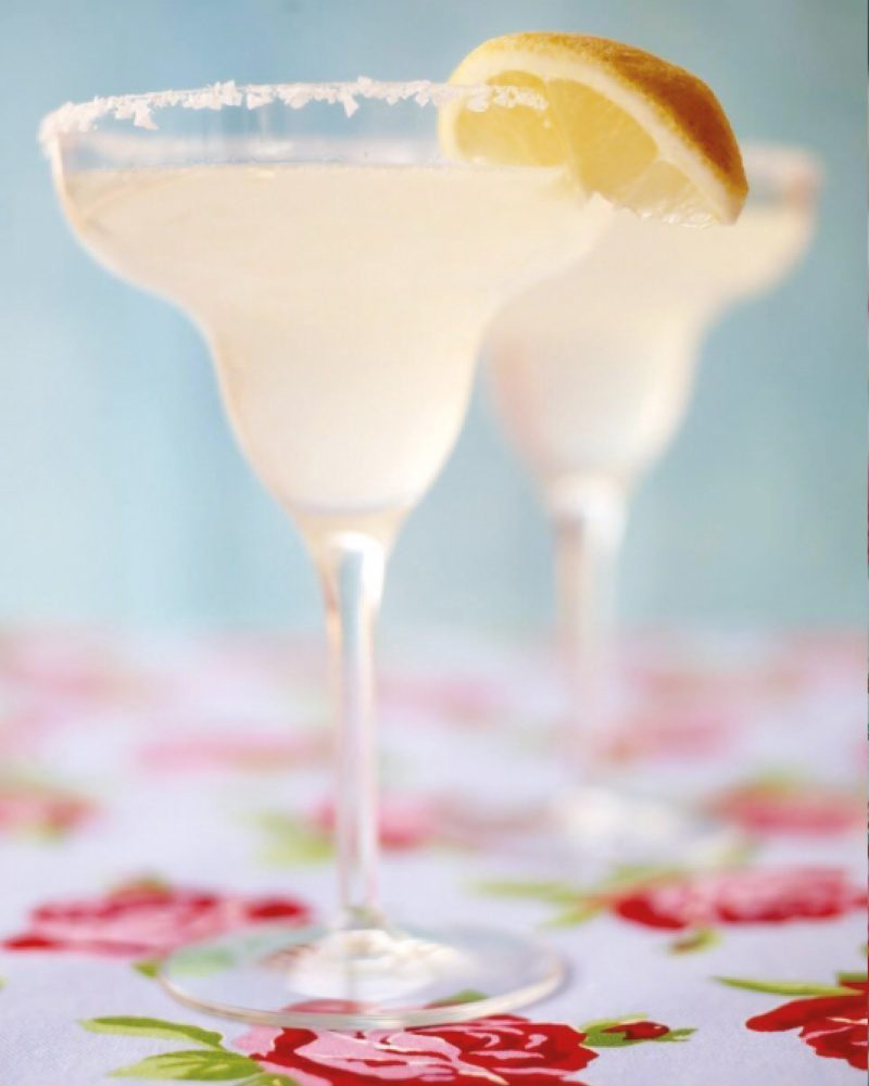 Recept Margarita drink