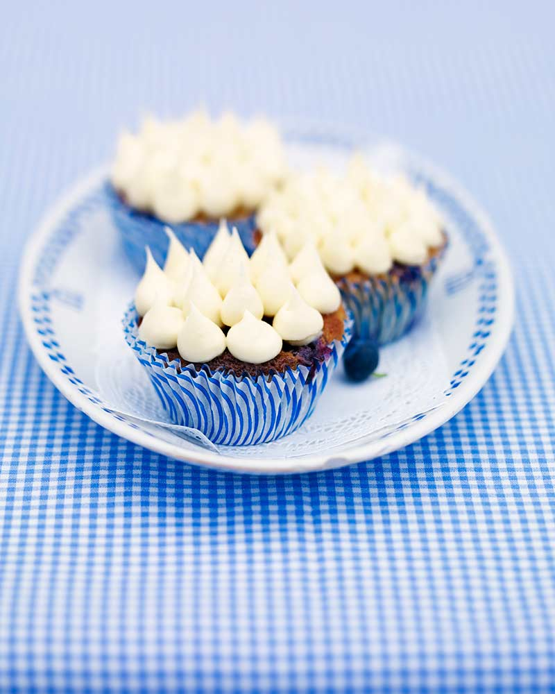 blueberry-lemon-cupcakes