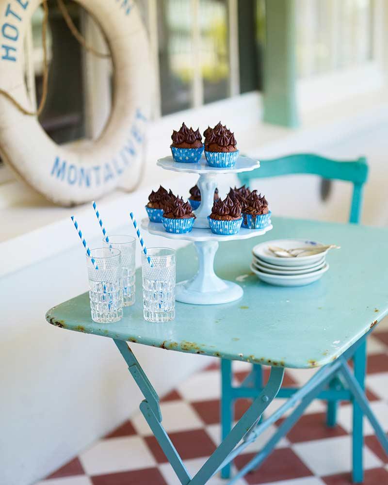 dumle-cupcakes