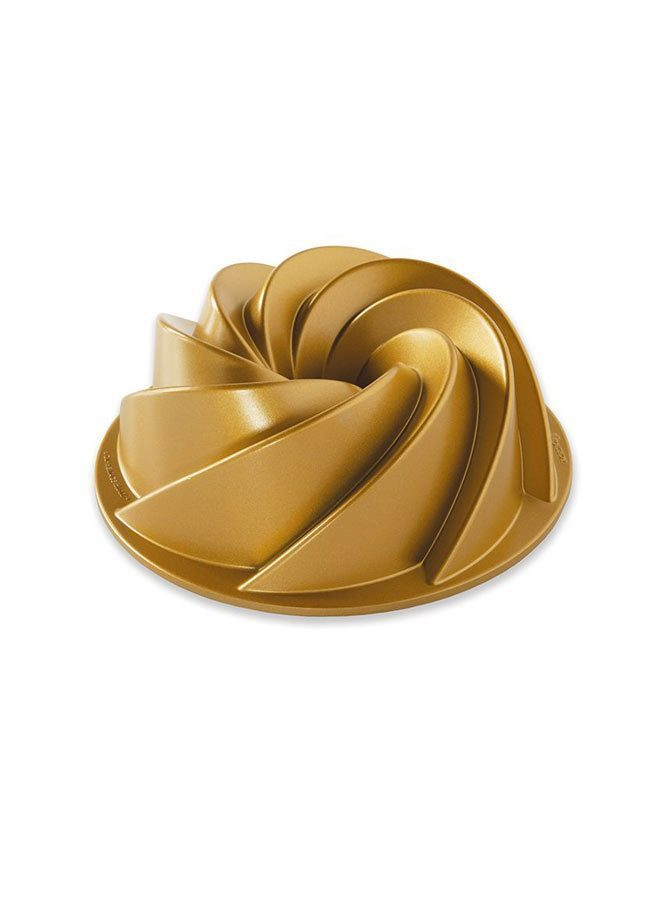 Heritage guld Nordic Ware