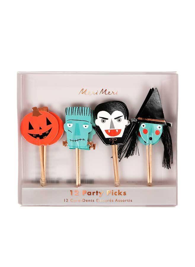 Party Picks - Halloween