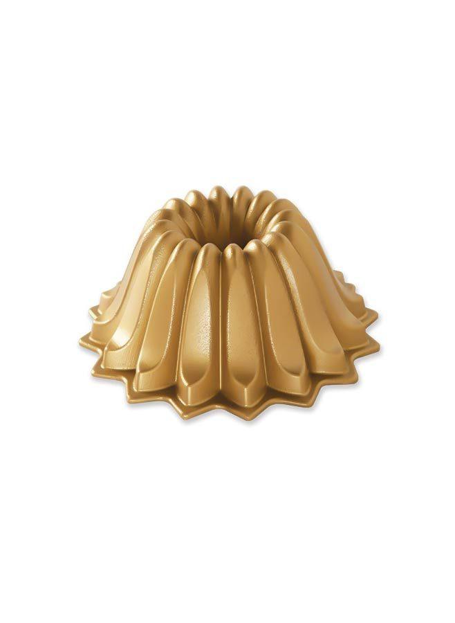 Kakform – Lotus Bundt Nordic Ware