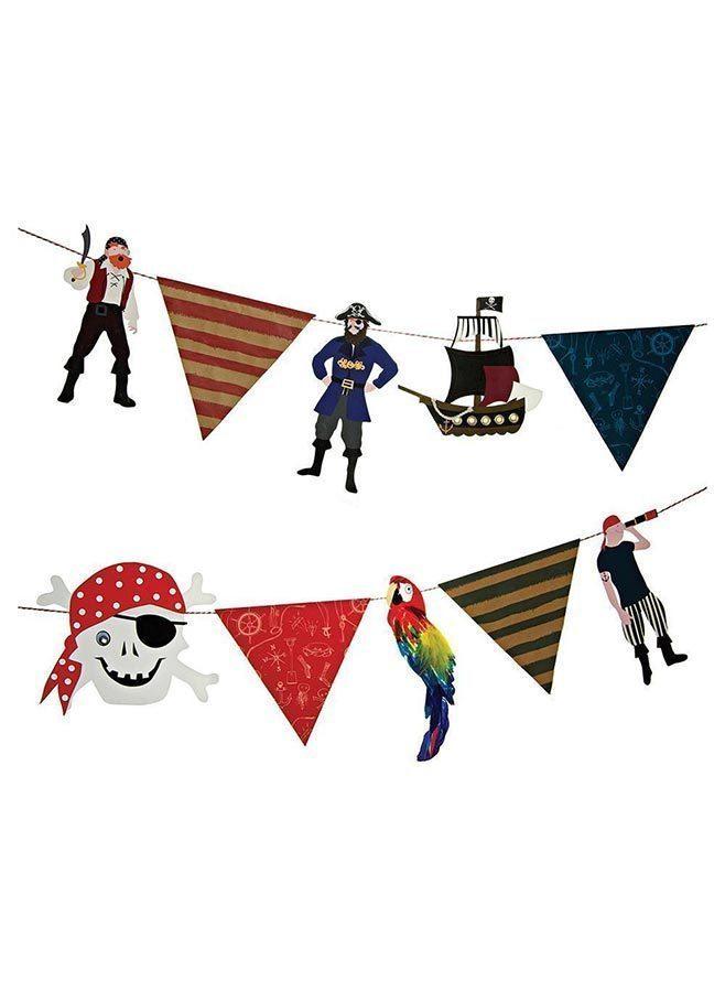 Girlang pirat