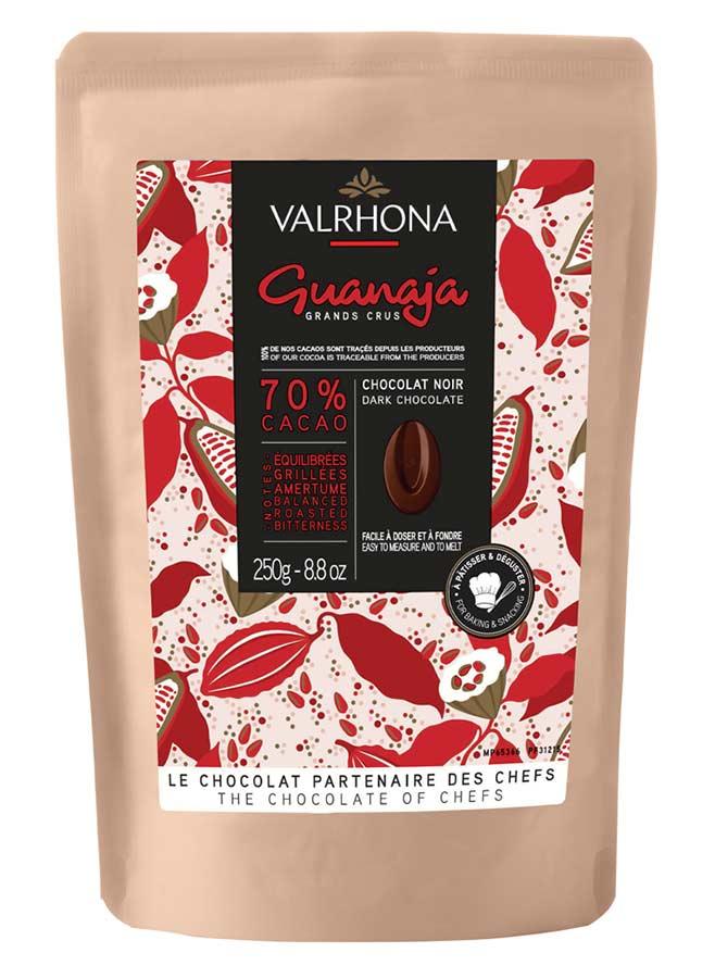 Valrhona 70 Guanaja