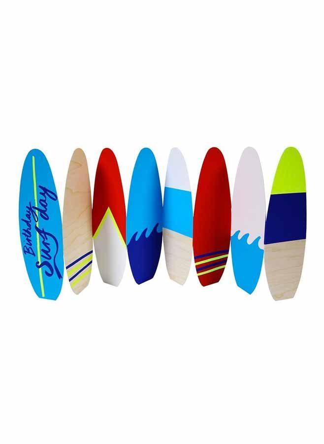 Kort surfingbrädor