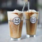 Cashew latte - Leila Lindholm