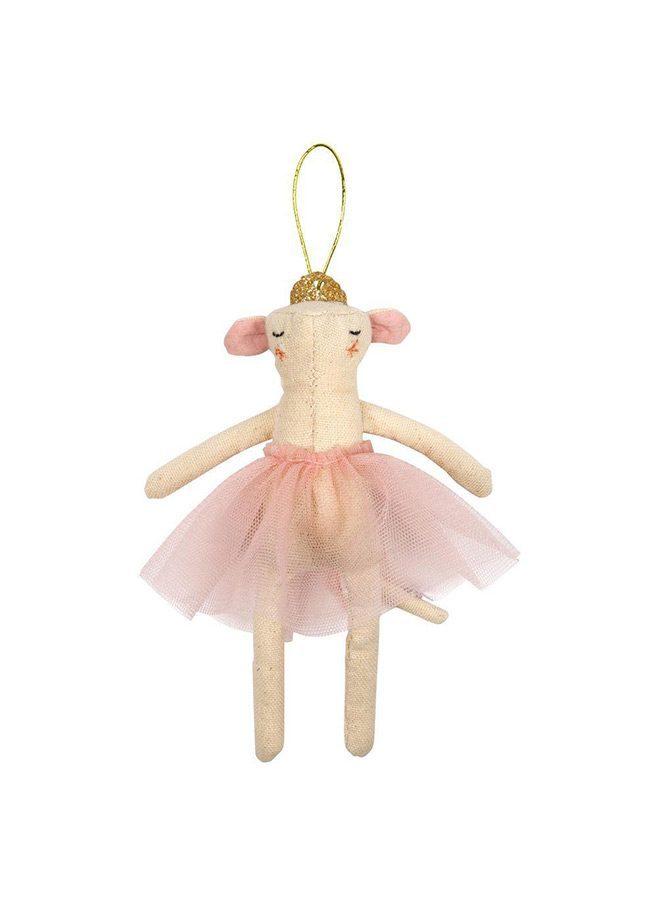 Juldekoration – Ballerina