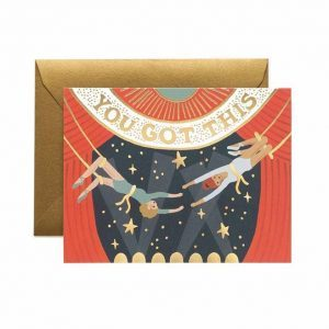 Kort – You got this card – Rifle Paper Co