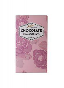 Leilas Choklad Ecuador 50%