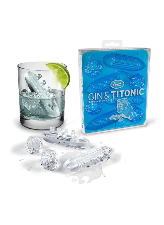 Isform gin and titonic