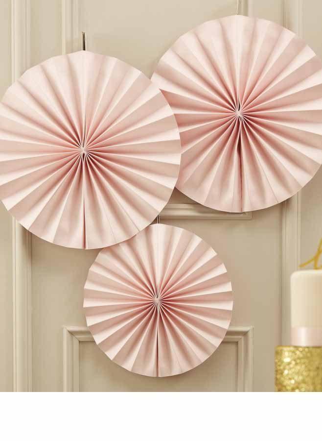 Dekoration Pinwheels