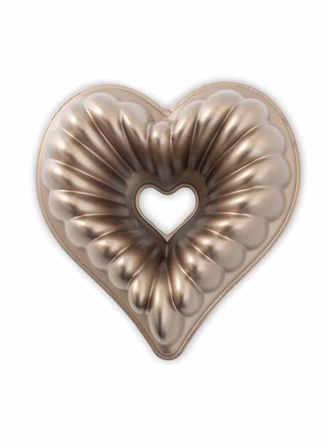 nordic ware heart bunt pan