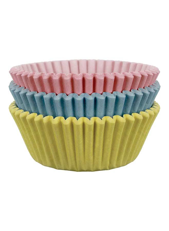 Muffinsformar i pastell 60 st