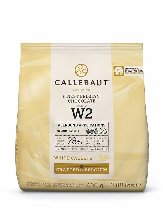 Vitchoklad Callebaut