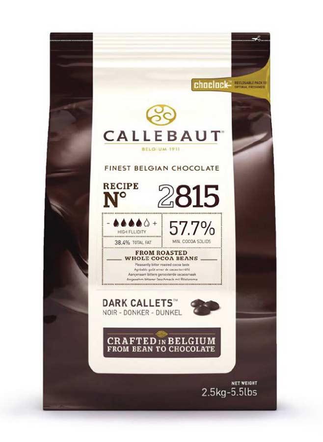 Callebaut 2815