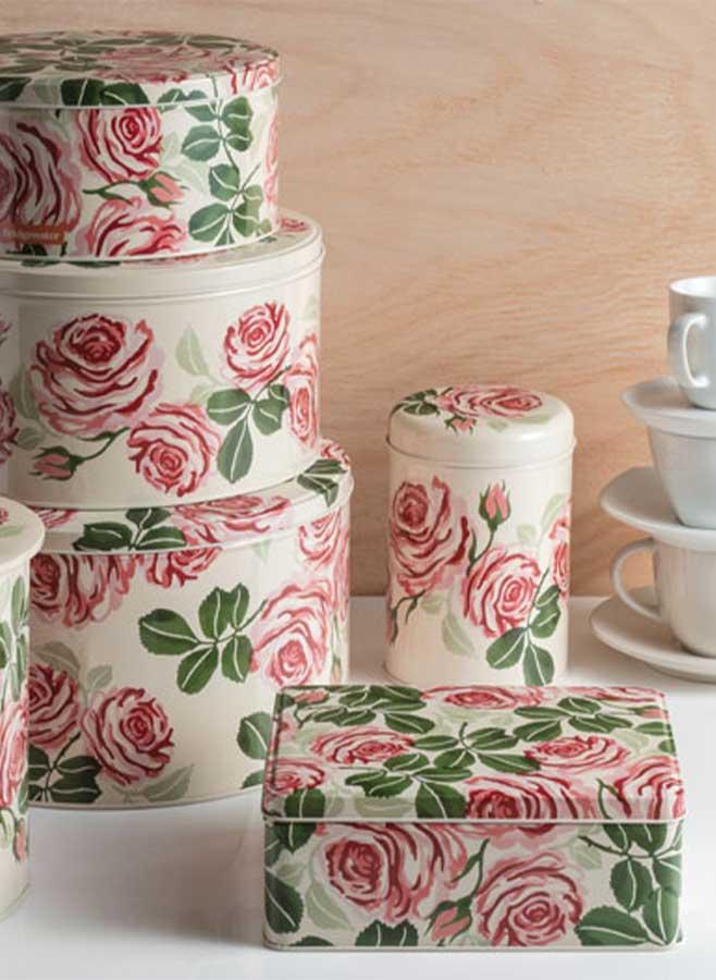 Emma Bridgewater roses