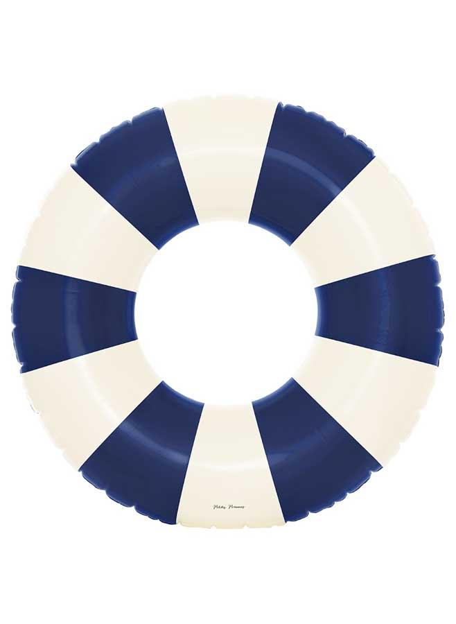 Badring blå
