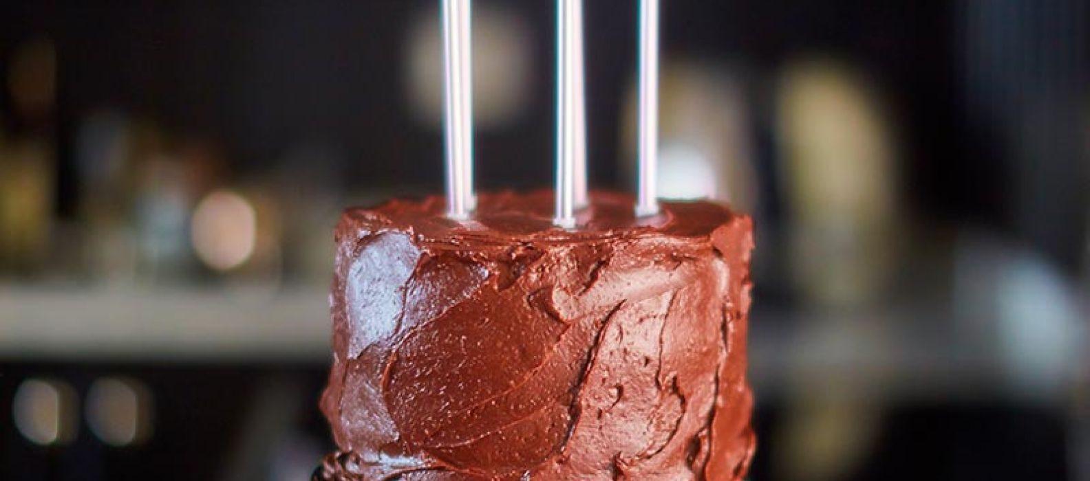 glutenfri chokladtårta leila